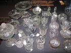 1900's Glassware
