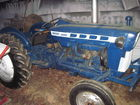 FORD 3000 GAS