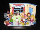 Peanuts Birthday