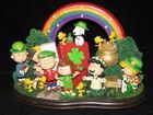 Peanuts St Patrick's Day