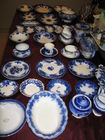 Flo Blue China Collection