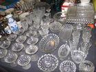 Fostoria Collection- Glass