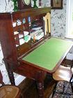 Early plantation desk