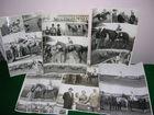 Historical horse photos