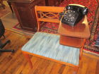 GRANDMA's TELEPHONE TABLE