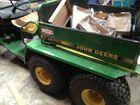 JD AMT 622 Gator