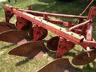 4-16 massy plow