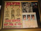 Elvis Advertising