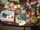 Xmas Decorations Galore