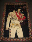 Elvis Wall Hanging