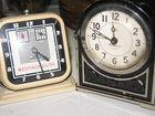 Working Westinghouse Clocks