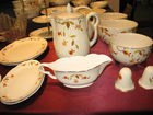 Jewel Tea Collection