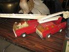 Tonka Firetrucks