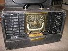 Vintage Zenith Transoceanic Radio