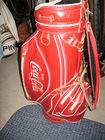 Coke Golf Bag