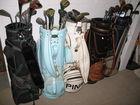 Club and Bag Sets