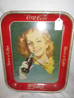 1948 COKE SERVING TRAY