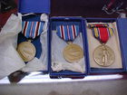 Miliary Medals