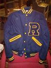Reidsville Letter Jacket