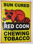 Tobacco Sign- Double Sided