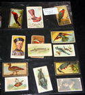 1909-1911 tobacco cards