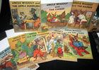 Early comic books