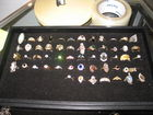 Choice of 55 Rings