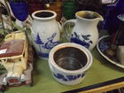 Salmom Falls Pottery