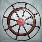 56 inch Ship's wheel