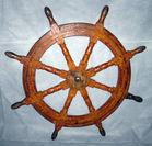 40 inch Ship's wheel