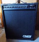 Crate KX80 amplifier