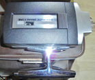Bell and Howell Super 8 vid. camera