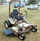 Grasshopper mower pic 2
