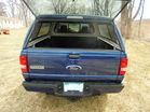 2008 Ford Ranger pic 6
