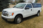 2011 Ford F150 pic 2