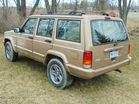 2000 Jeep Cherokee pic 2