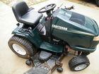 24 hpCraftsman Lawn Tractor