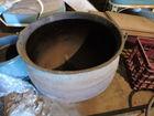 25 Gallon Stew Pot