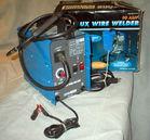 Chicago 90A Flux welder