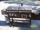 Nice BBQ Smoker/Grill