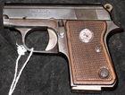 #5181 Colt Jr .25ca pistol