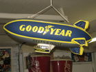 The Goodyear Blimp