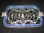 Etched Dresser Tray