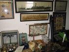 WWI Items