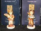 Hummel Collectors Club