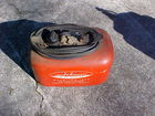 Old Johnson Outboard Gas Tank