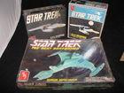 Vintage AMT Starwars Kits