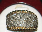 1 Ct Diamond Ring