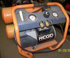 Rigid compressor