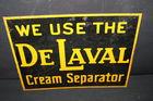 362 De Laval Sign